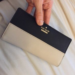 ♠️ kate spade Cameron St. Candace wallet